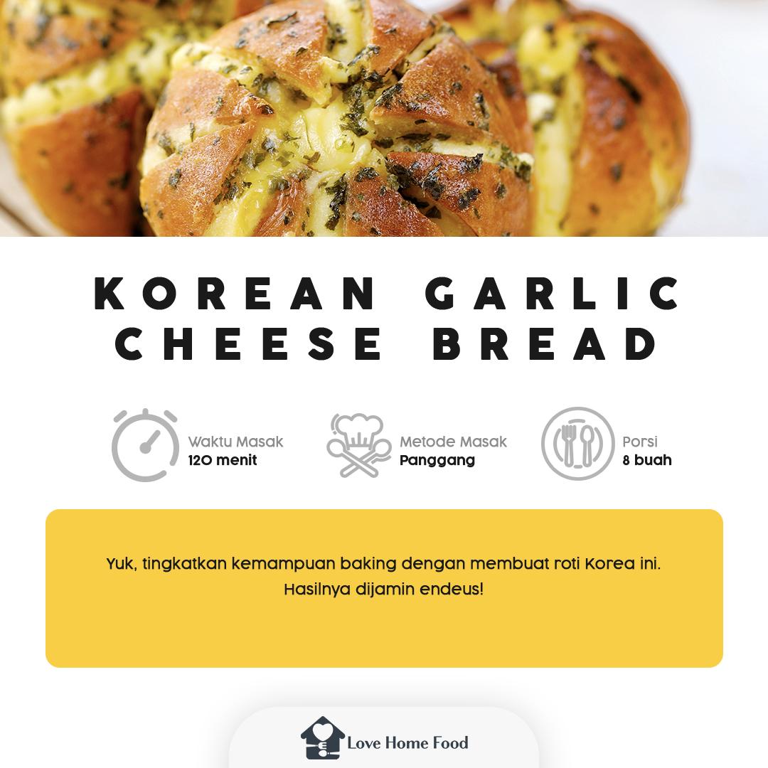 -THREAD ROTI KEJU KEKINIAN-  Ini nih Roti Keju yang lagi kekinian alias KOREAN GARLIC CHEESE BREAD ! Kalian udah pernah coba beluuum?  #Endeus #LoveHomeFood #InspirasiMasakTiapHari #dirumahaja #AdaEndeus #KoreanGarlicCheeseBread https://t.co/cwxsF6OiG0