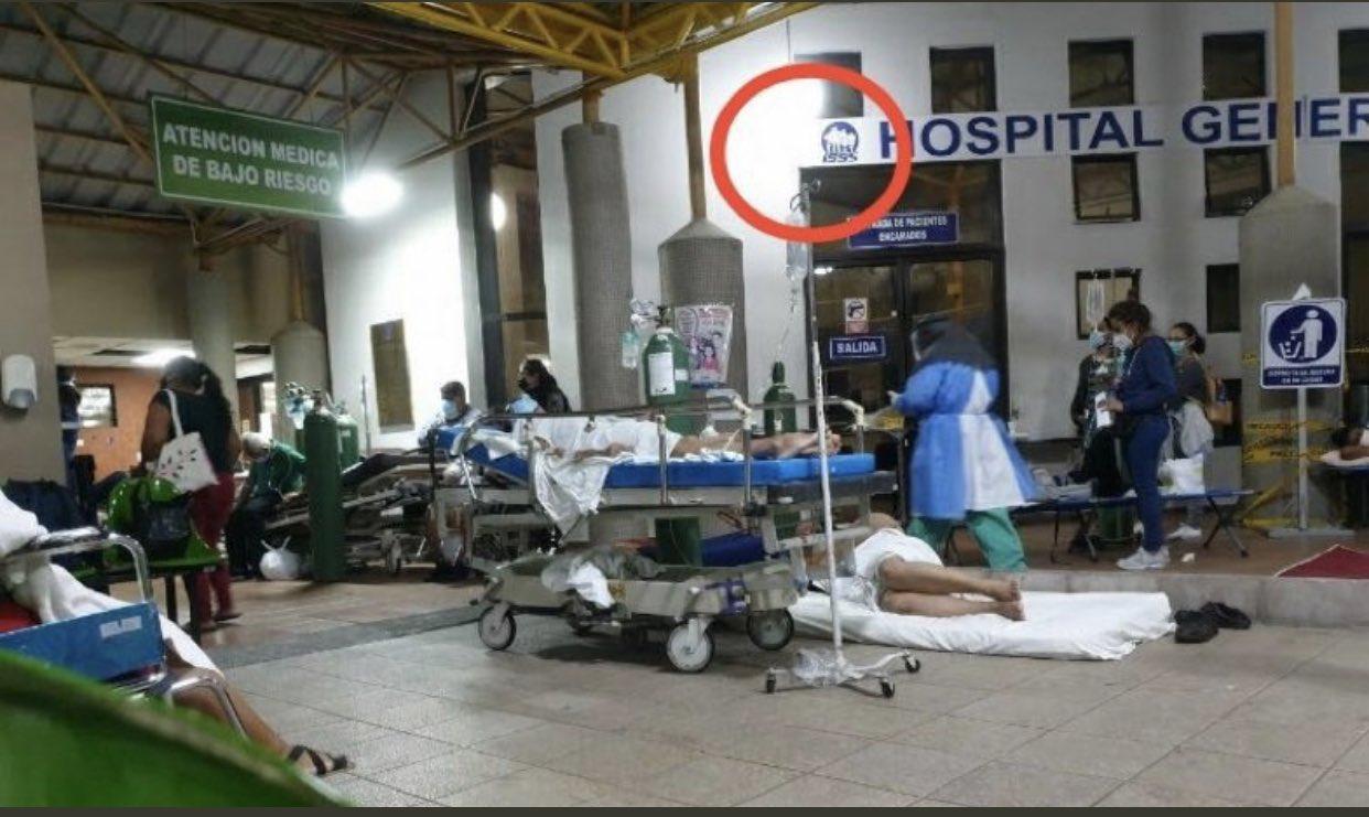 Casos confirmados de coronavirus llegan a 7,000