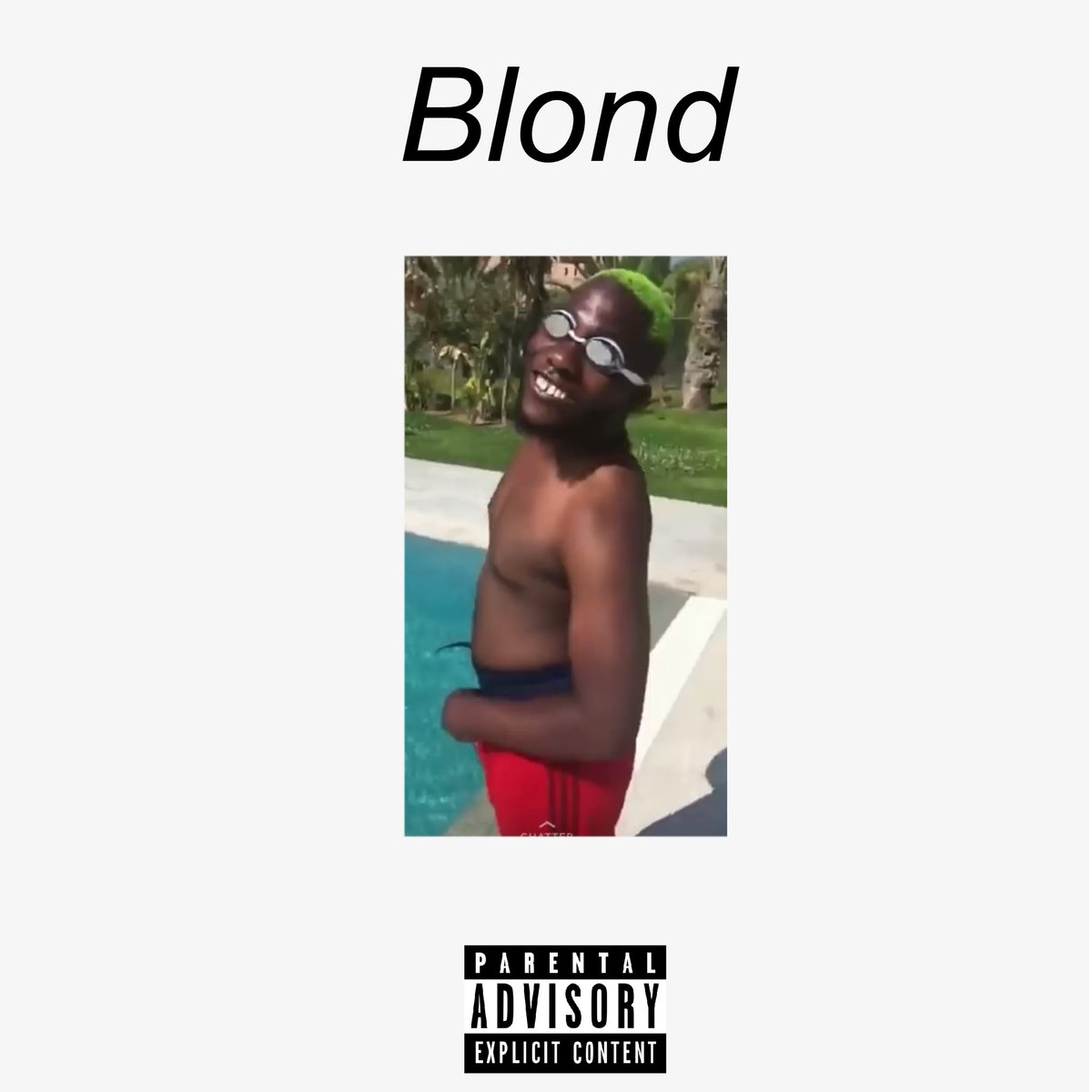 Blond by Frank Ocean designed by Virgil Abloh pic.twitter.com/i7fncMcTVG  by Alwin 🖖🏽