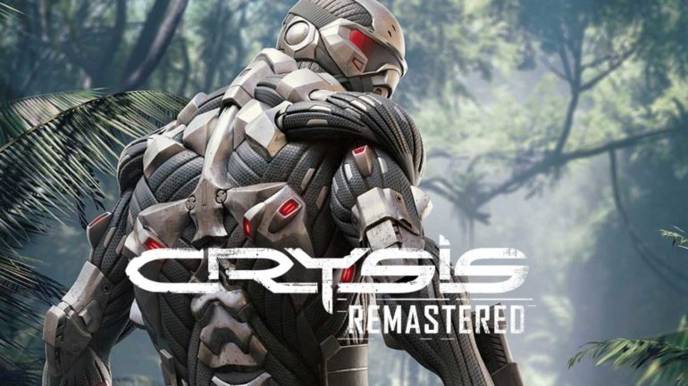 Crysis Remastered Has Been Delayed After Fans Weren't Satisfied With Leaked Screenshots And Footage https://t.co/4oECYYpTNZ https://t.co/yM7ta2bTsu