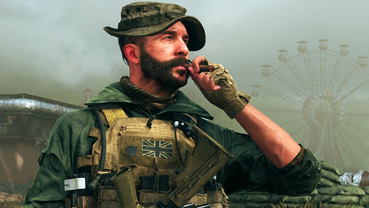 Call of Duty: Modern Warfare just keeps getting bigger, and fans aren't happy trib.al/FvI29i1