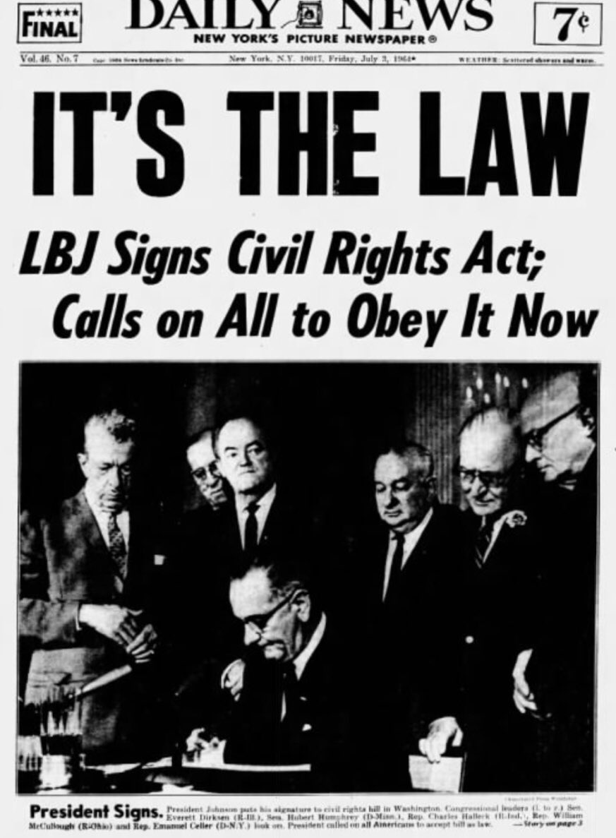 """""""It's the Law"""":"""