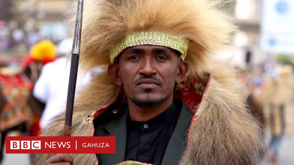 #Ethiopia: 'Abantu 81 bamaze kwicwa' nyuma y'iyicwa ry'umuhanzi #HachaluHundessa  https://t.co/3FhbbqdFYx https://t.co/dVXlv10bEW