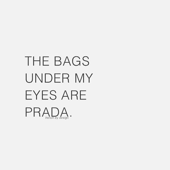 yes they are  #prada #streetstyle #fashionista pic.twitter.com/nDhCo1jU4p