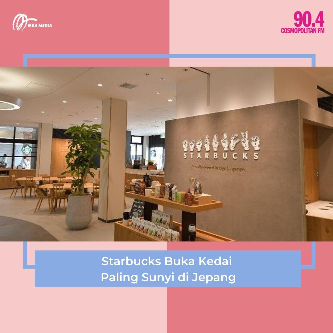 Ada yg unik nih di Starbucks Jepang! Tepatnya di Nonowa National Store, Kunitachi. Disini melayani pelanggannya pakai bahasa isyarat. Utk yg tdk mengerti bahasa isyarat, disini ada contekan bahasa isyaratnya kok! #SahabatPerempuan #TetapMRApat #KembaliKeStudio #RadioLawanCovid19 https://t.co/VUcOJ0oc8Z