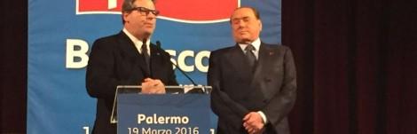 """Berlusconi senatore a vita, l'appello di Miccichè ai siciliani """"firmate la petizione"""" - https://t.co/nTyjz1oW7h #blogsicilianotizie"""