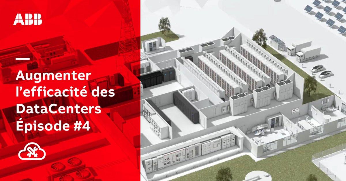 Minimiser l'équipement informatique inactif pour augmenter l'efficacité des #datacenters : nouvelles technologies et virtualisation des serveurs. Suivez le 4ème épisode sur les #DataCenters 👉 https://t.co/TqOjRq9vAT #efficacité #énergétique @Datacenter_Mag https://t.co/SoLeeg4c7e