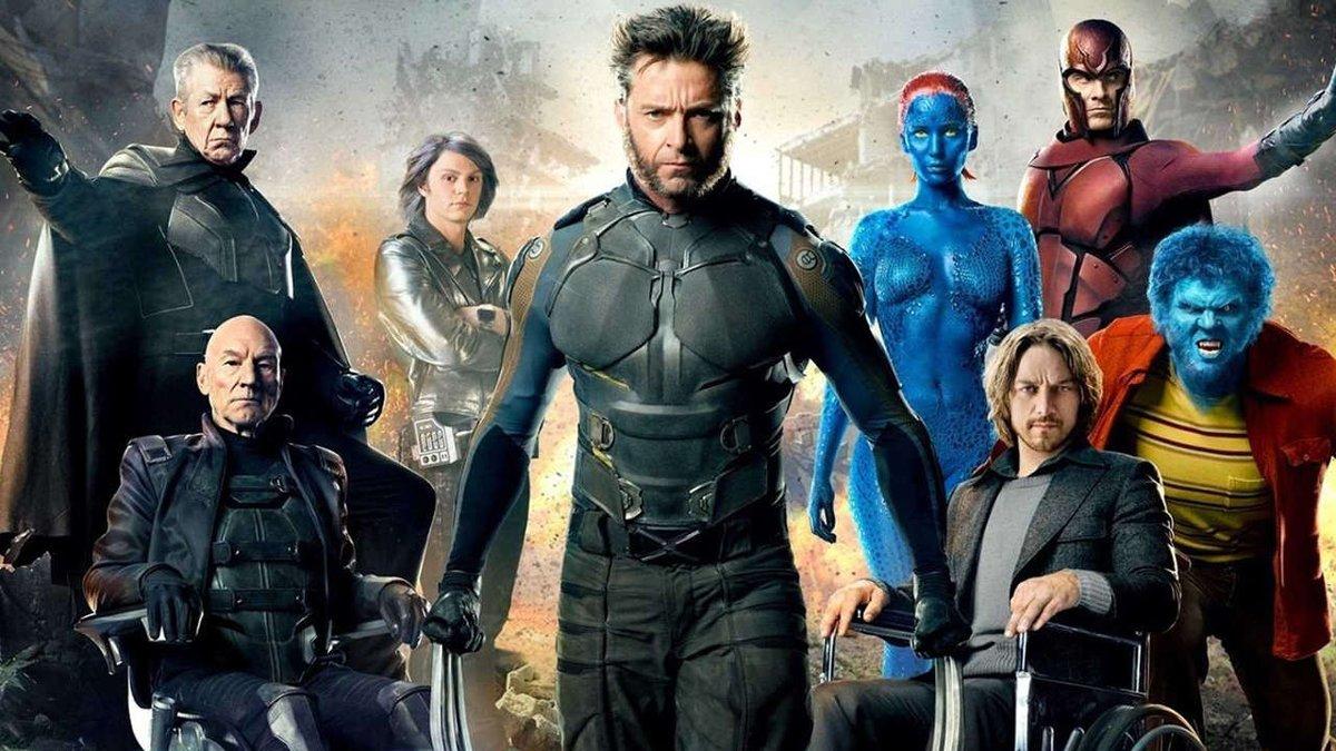 Disney+ adds X-Men movies along with more Marvel, Star Wars, and blockbuster hits trib.al/NRl98VJ