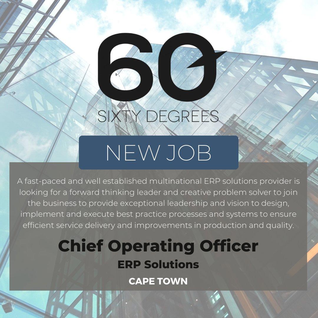 test Twitter Media - New #JobAlert - Chief Operating Officer  For more information & to apply, please visit our website  https://t.co/8SgCTBdSra https://t.co/2eBDICM165