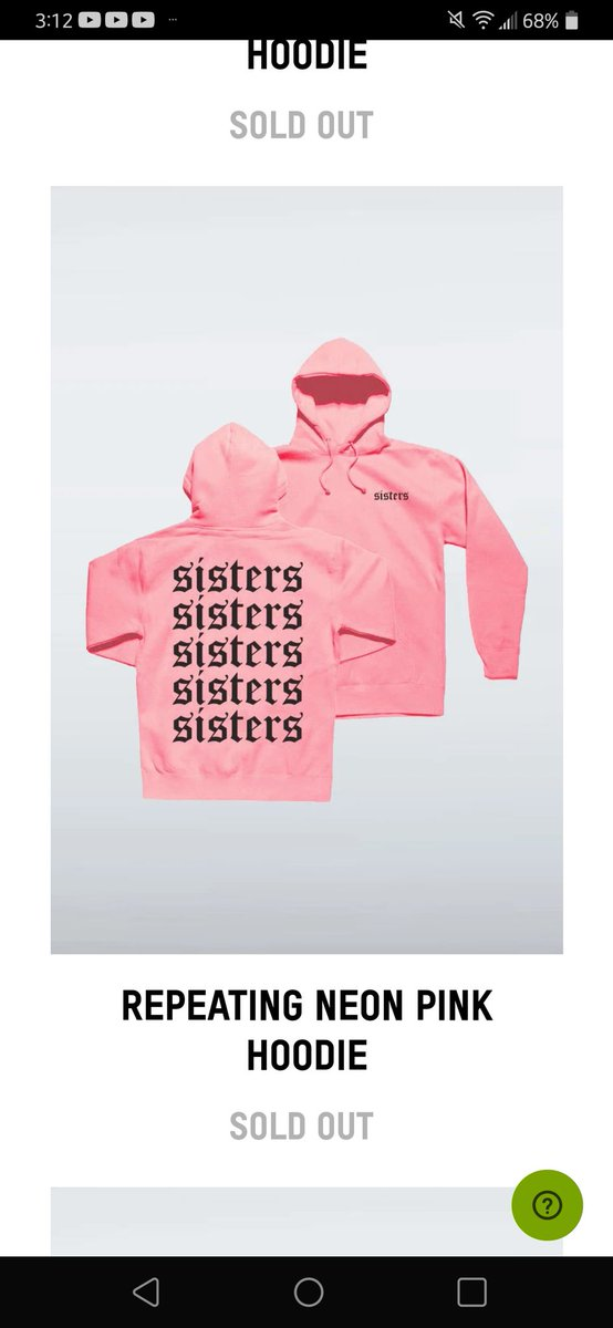 NGL I would wear one or these hoodies @jamescharles pic.twitter.com/MhazT8VM6z