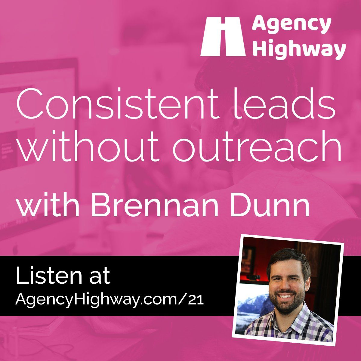 Getting consistent leads to your #webdesign business without outreach. In this interview Brennan Dunn shares the exact strategies he used to grow his agency to $2 million revenue in just 3 years!  https://buff.ly/2nE6ZVb #creativeagency #digitalagencypic.twitter.com/wlxTVPsL1d