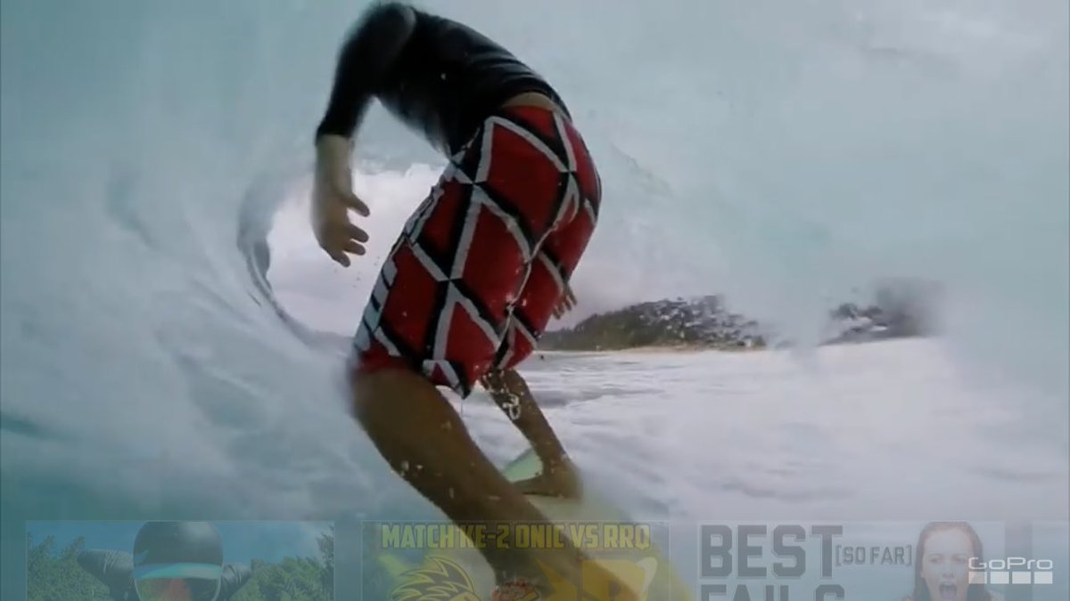 salah satu mimpi gila gua adalah jadi seorang surfer..  beselancar di tengah gulungan ombak satisfying bgt ga sih?  tpi sekali lagi bakal cuma jadi mimpi gila gua, kecebur empang aja panik kali saking gbs renangnya hdeuh pic.twitter.com/LBxEuqTbG3