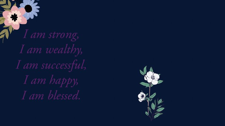 We are all destined for great things in this life. Freedom, success and blessing come in different forms. Mental health and spiritual fulfillment are blessing. Be grateful and know that you are on time for everything destined for you. pic.twitter.com/Lgv8fP7GZG