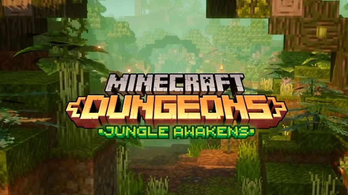 Minecraft Dungeon's First DLC Brings A Bunch Of New Content https://t.co/t3RQsZGJg6 https://t.co/315kLiA6sJ