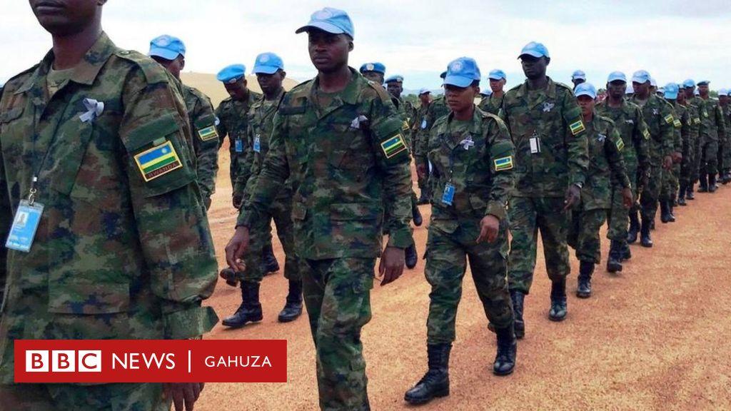 #Rwanda: Undi wari mu butumwa bwa #UN yishwe na #Covid19  BBC yabonye amakuru ko ari umwe mu ngabo z'u Rwanda wari mu butumwa muri #SouthSudan  https://t.co/zlChV9SsgB https://t.co/xXLqYF807G