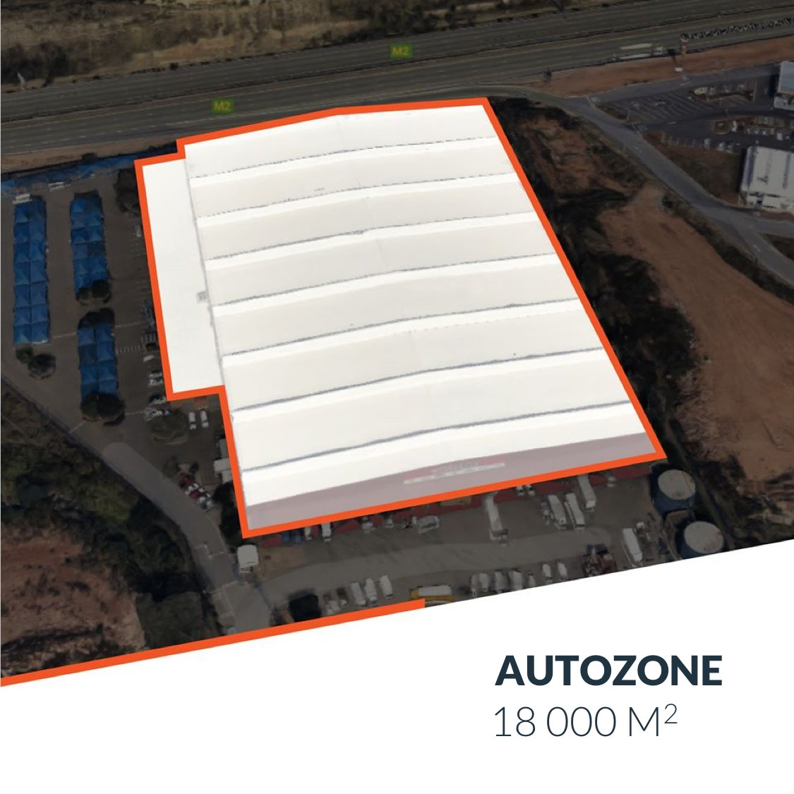At 18 000m2 @AutoZoneSA's Denver DC is their largest lease commitment.  Our GCS team worked in conjunction with Autozone and SA Corporate to conclude a long-term lease agreement for the site on best terms for both parties. #commercialrealestate #leasing #autozone https://t.co/vwzSr4tZW0