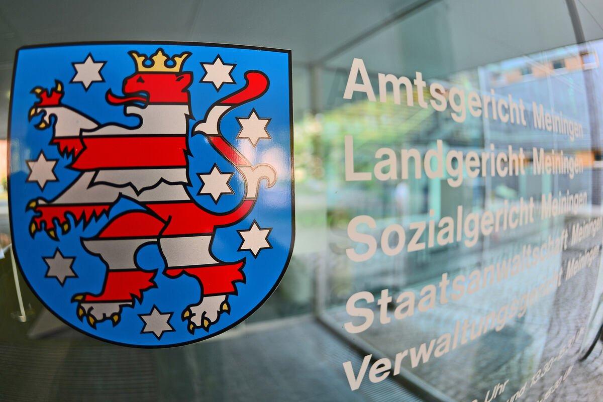 Mann soll Baby missbraucht haben: Heute wird das #Urteil in #Meiningen erwartet https://t.co/d48tFaqGmf https://t.co/2Zy7CzpUQc