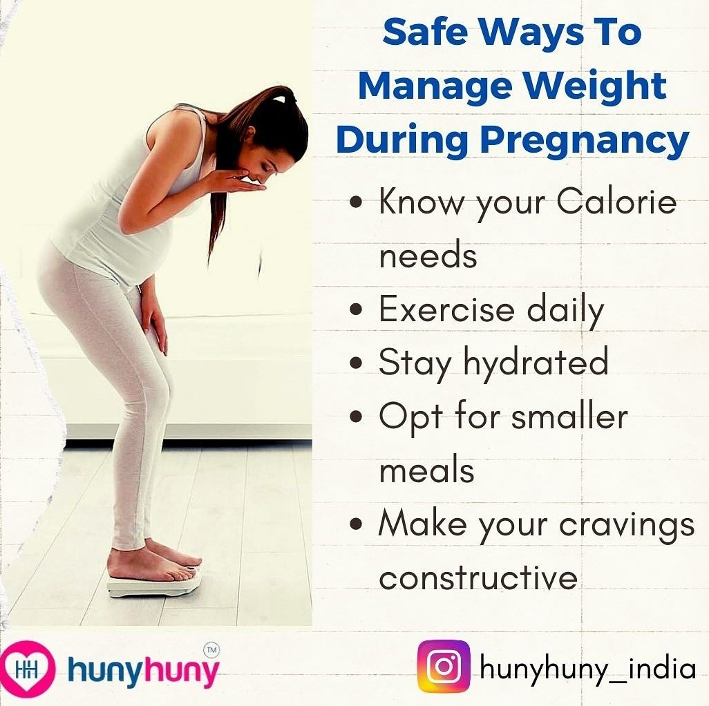 Can you safely lose weight when pregnant? Here are the ways to manage your weight during pregnancy....   #pregnancyexercise #manageweight #pregnancytips #pregnancyfacts #pregnancydietpic.twitter.com/X4QjPydyQO