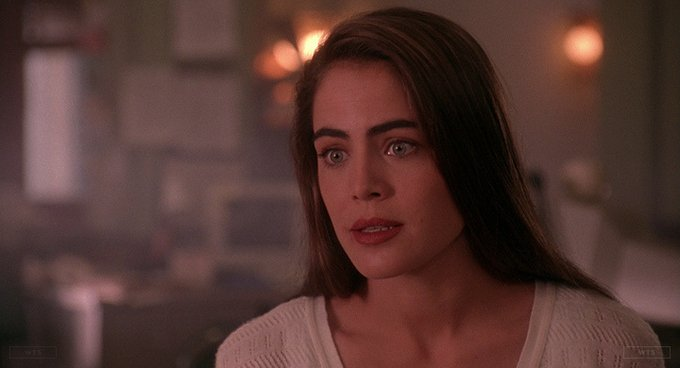 Yancy Butler is now 50 years old, happy birthday! Do you know this movie? 5 min to answer!