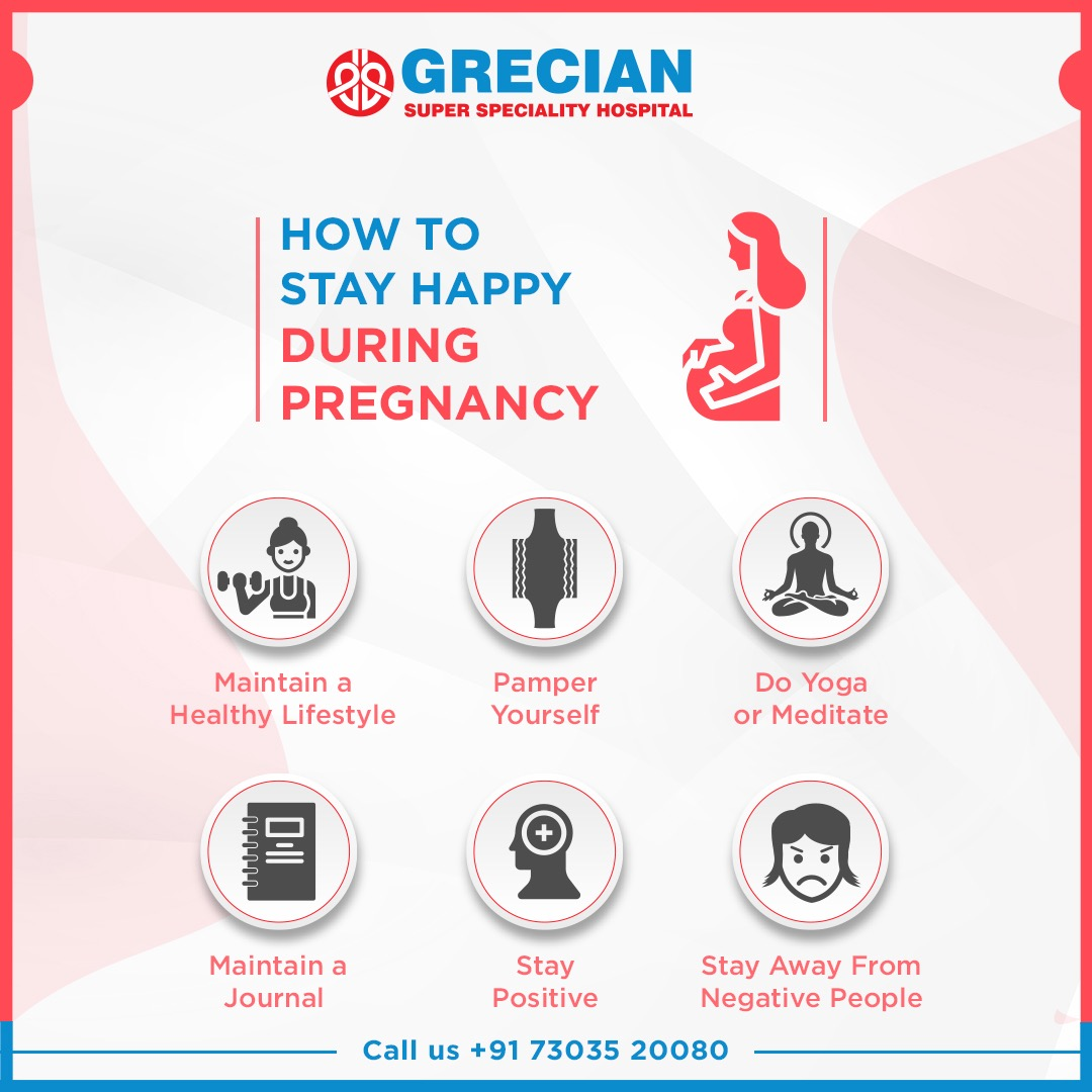 We understand pregnancy can be stressful during the pandemic. For all the expecting mother's it's important to keep yourself motivated and stay positive.  #AtGrecianWeCare #WeCare #PregnancyTips #Staypositivepic.twitter.com/EMSijAlbzC