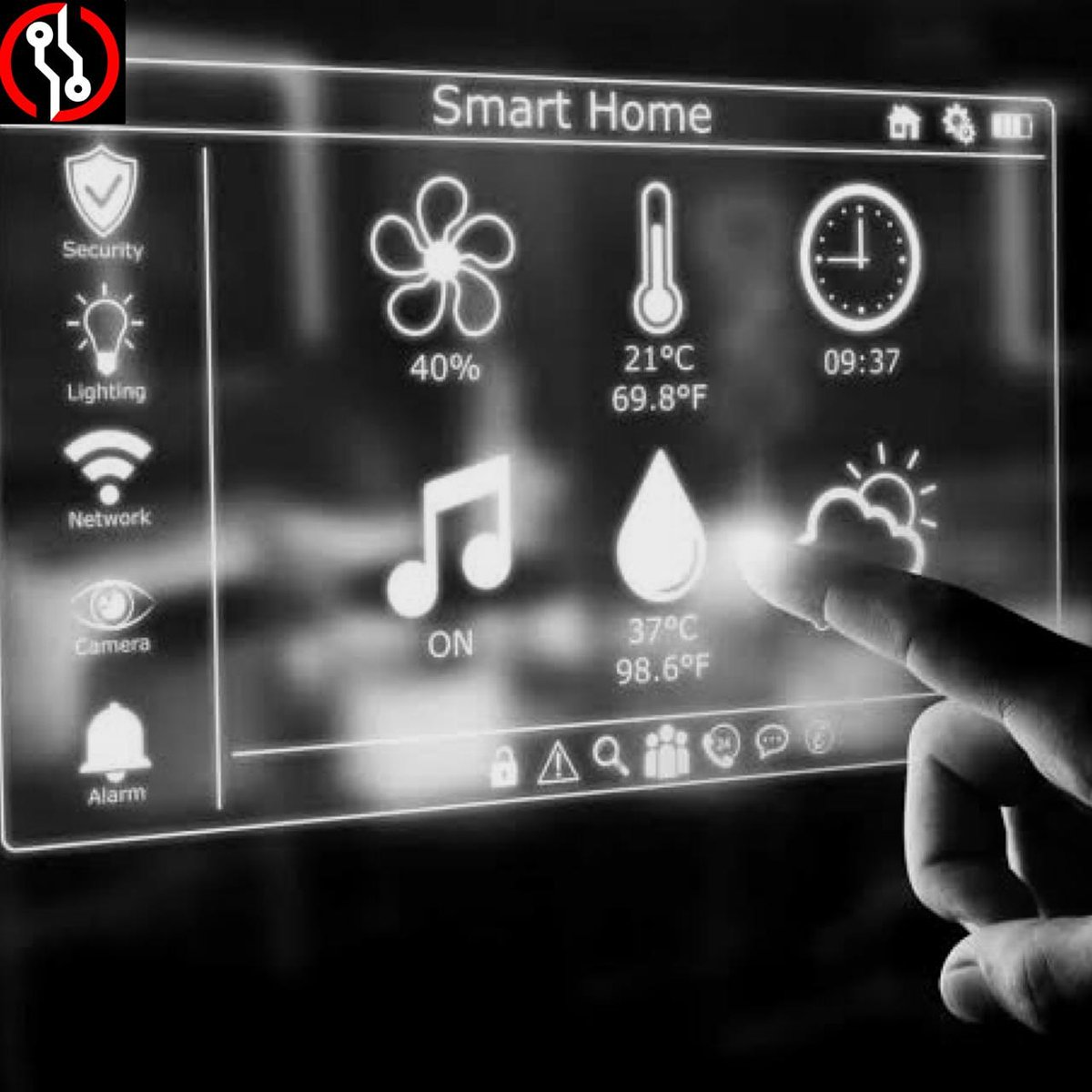 Smart living needs smart choices. #smarthome #smartlock #smartlighting #smartswitches #smartautomation #drawerlock #smartworld #smartcurtain #products #interiordesignideas #interiordesign #interiordesigner #trending #trendingproducts #smarttechnology #hometechnology #homedecorpic.twitter.com/8vTVhnabj5
