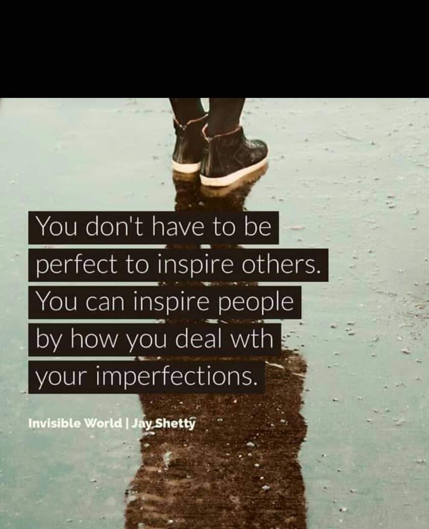 #BE_inspired #BEYOU #BELIEVE #INYourselfALWAYS & join #BE_INSPIRED GROUP #SAVEASOUL with plans to help serve #Humanity & make life a better place for someone, somewhere, somehow as our collective advocacy objectives & responsibilities with little efforts can make the world betterpic.twitter.com/VjzVL0Itck