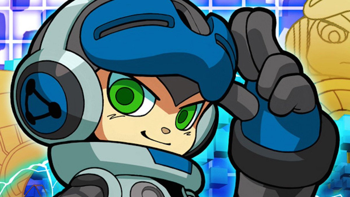 Mighty No. 9 Gets New Release Date. #games #gamersunite #gamerslife http://bit.ly/2MOvgmLpic.twitter.com/gRlzjeqwOp