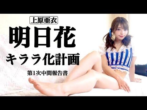 上原亜衣ティガレックス動画