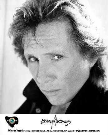Sad to hear Benny Mardones has passed away. 😔♥️🕯🕊✨ Rest In Peace beautiful soul. May your music continue in heaven and remain in our hearts forever. Now you can fly.....