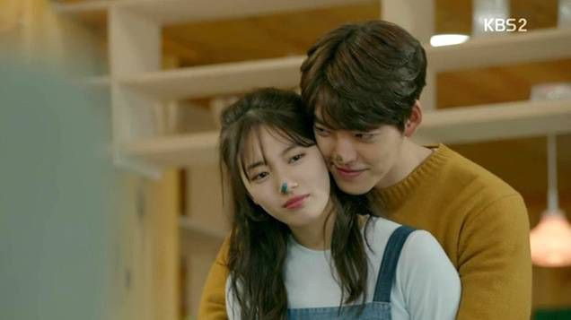 Uncontrollably Fond        (10/10) Ps. One of the best but will leave a pain in your heart. pic.twitter.com/1yZD6hDc03