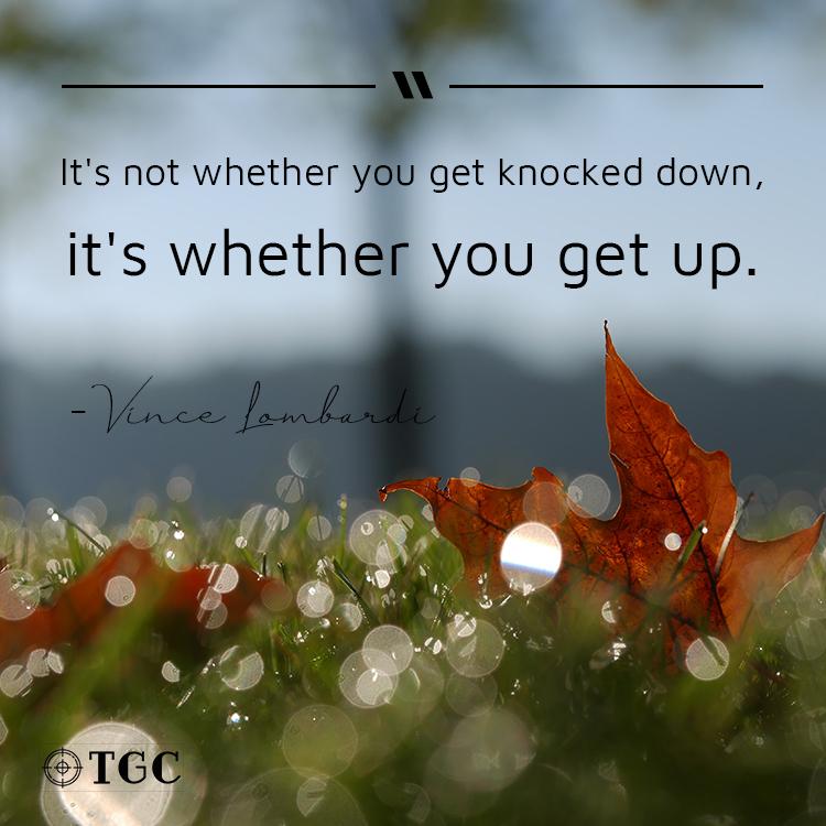 It doesn't matter if you get knocked down. What matters is whether you get up! . . . #tgc #thegoalclub #goals #goal #mmm #miraclemorning #miraclemorningmillionaires #success #wealthbuilding #entrepreneur #entrepreneurquote #millionairemindset #work #hardwork #workhard #hustle https://t.co/vFnCx3Cbyq