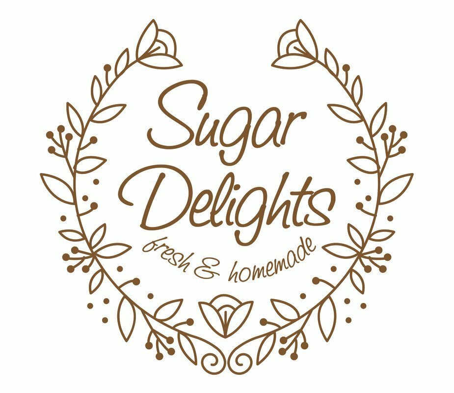 Sugar Delights  #sugardelightsae #sweets #homamade #yummy #shj #dxb #ad #dessert #chocolate #cake #uae