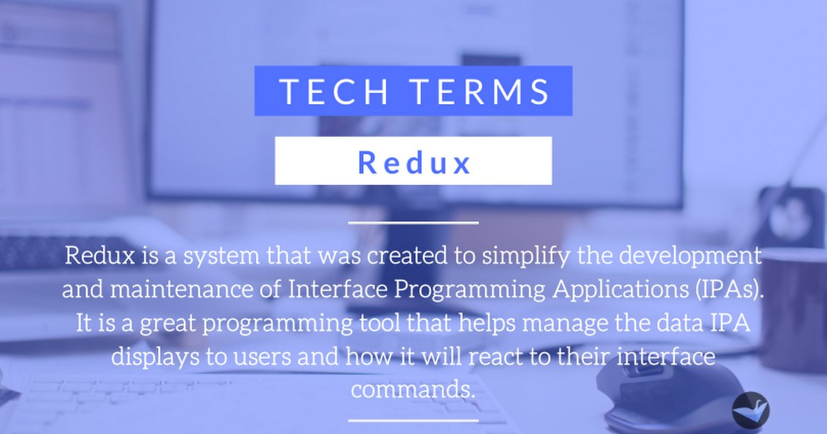 Do you need a developer skilled in #Redux to join your #softwaredevelopment team? Contact us today: https://t.co/20Uvg8yWQD https://t.co/FDH06dznla