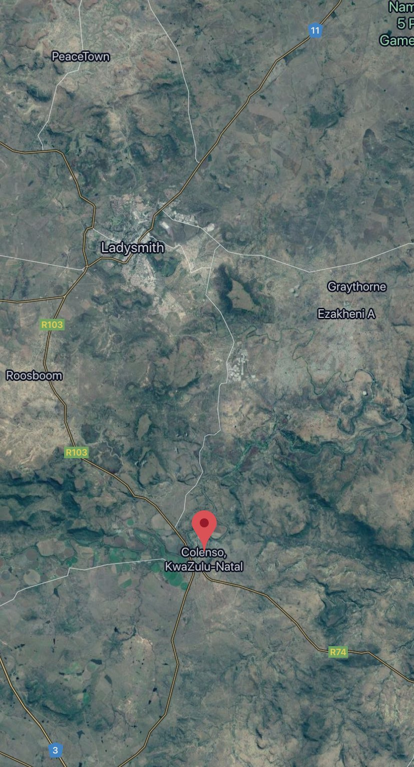 Farm Attacks & Murders in South Africa: List of daily farm attacks and murders