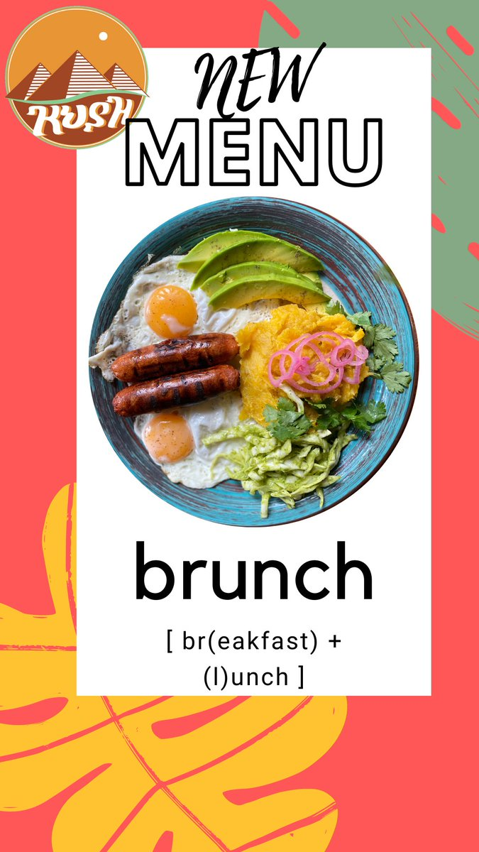 Time to Brunch #Kampala @ Kush Lounge Every Sunday 11AM-5PM . . . . #brunch #breakfast #foodie #food #foodporn #lunch #instafood #coffee #sundayfunday #foodphotography #foodstagram #yummy #SundayBrunch  #foodblogger #cafe #healthyfood #brunchtime #homemade #eggs #pancakes #vegan