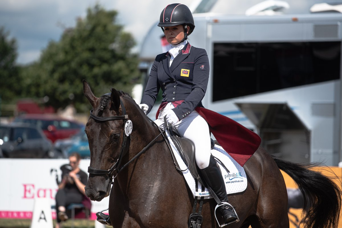 We're thrilled to have been allocated the @FEI_Global Dressage and Eventing European Championships for Young Riders & Juniors in 2022.  Read more 👉🏻 https://t.co/uXQ2hfUwzA  Thank you to @britishdressage, @BritEquestrian and @BEventing for their ongoing support. https://t.co/ymc2U67akl