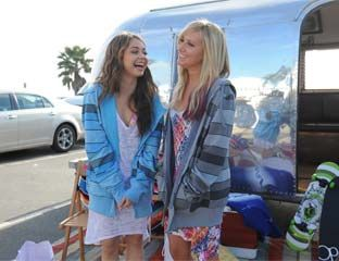 Happy Birthday to Sarah\s talented friend Ashley Tisdale