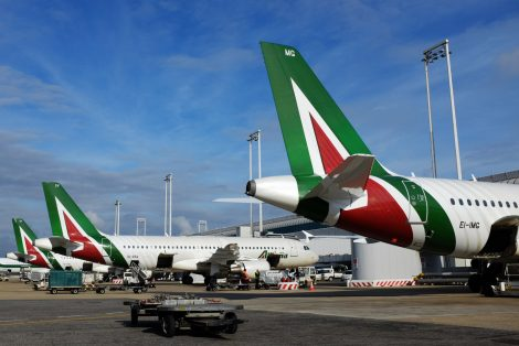 Trasporto aereo, Alitalia annuncia incremento voli da Catania e Palermo per Milano - https://t.co/oPMjaFSTBZ #blogsicilianotizie