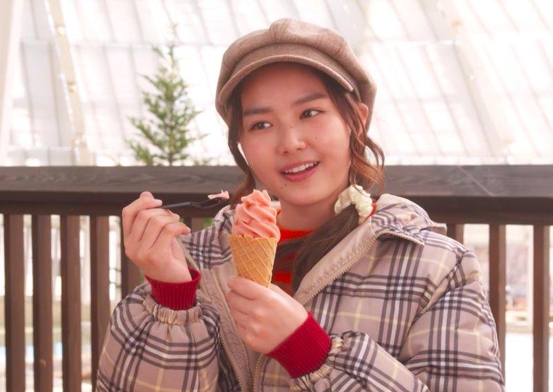 犬山あおい役の箭内夢菜さんが、福島出身なのは知らなかった。 https://t.co/GlDZjoyNkG