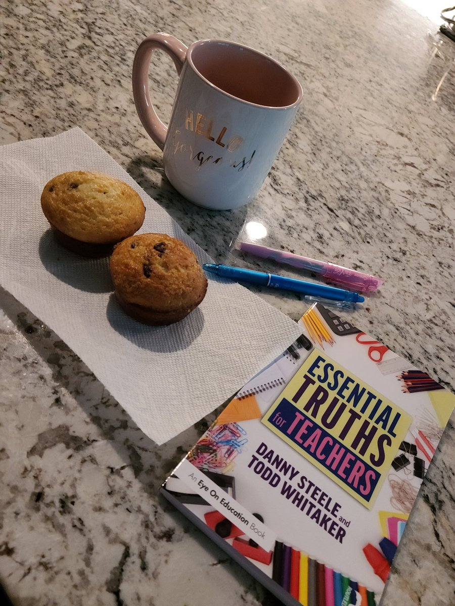 Starting my morning off right... @SteeleThoughts @ToddWhitaker #BMSMakeItHappen @BMSatRSD2
