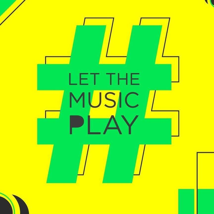 Lets all send this strong message to Downing Street and Westminster #LetTheMusicPlay