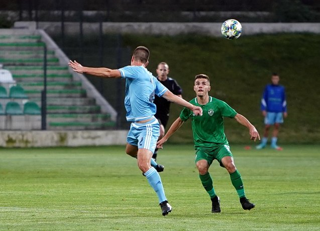 Ludogorets II defeated 1:0 Lokomotiv in Gorna Oryahovitsa   https://t.co/I8yMki05Db  #ludogorets https://t.co/1MiZx2as3B