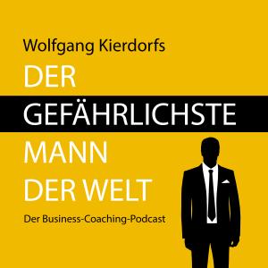 http://www.dgmdw.de - Der gefährlichste Mann der Welt - der Business-Coaching-Podcast von Wolfgang Kierdorf, dem Gründer von Black Swan. pic.twitter.com/baNfGgHL2I  by MSV GmbH