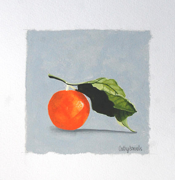Orange Oil Painting   Fruit on Gray Background Miniature http://dld.bz/fNCGP oilpainting #foodart #smallpainting #dailypainting #orangepic.twitter.com/d3o0iU63It