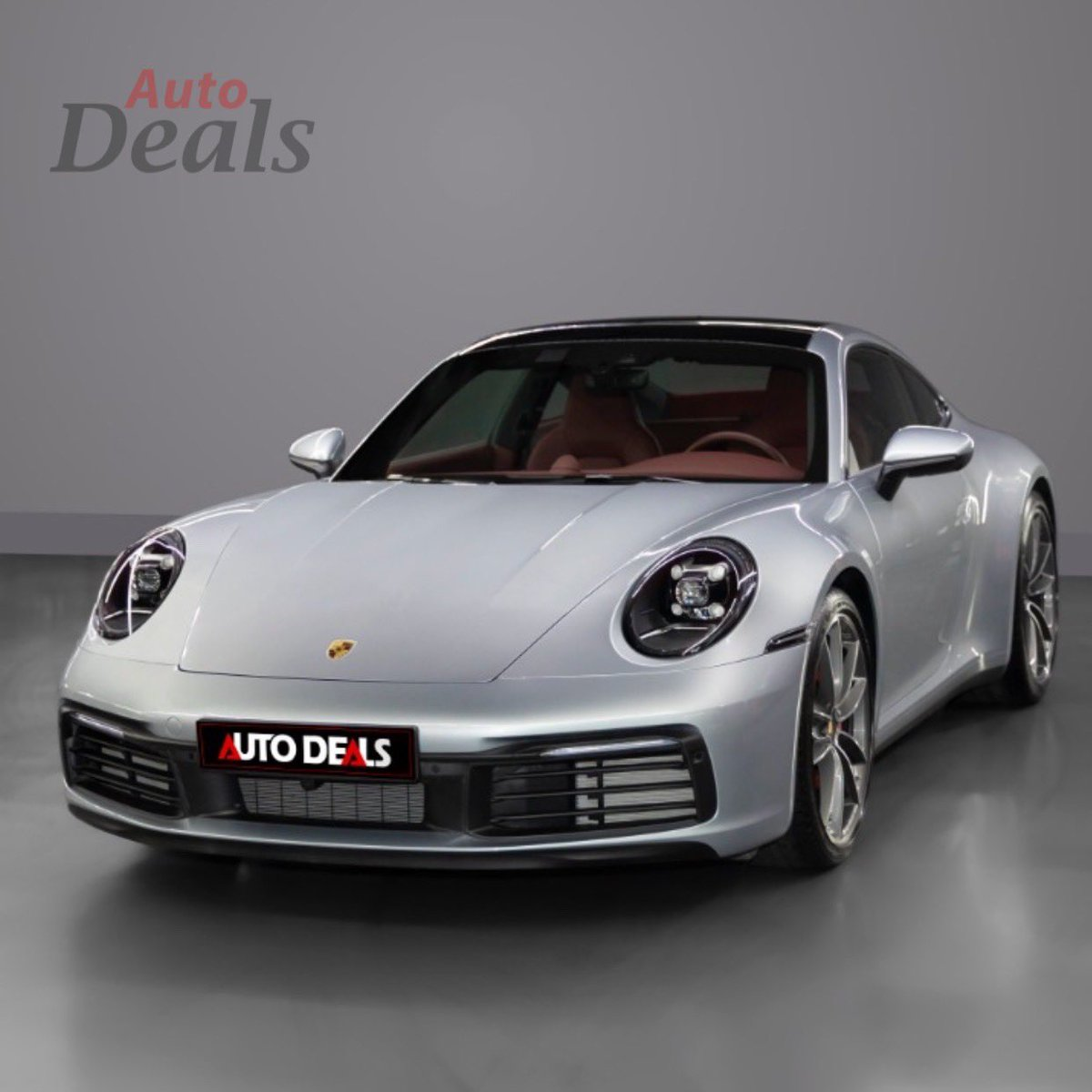 PORSCHE 911 CARRERA S  YEAR: 2020 SPECS: GCC MILEAGE: 4,250 KMS  World wide shipping available . FOR MORE DETAILS & INQUIRES . CONTACT US: +971 43333444 : +971 50 500 5004 . sales@autodealsuae.com Visit Our Website: http://www.autodealsuae.compic.twitter.com/n5uP0IUjj6