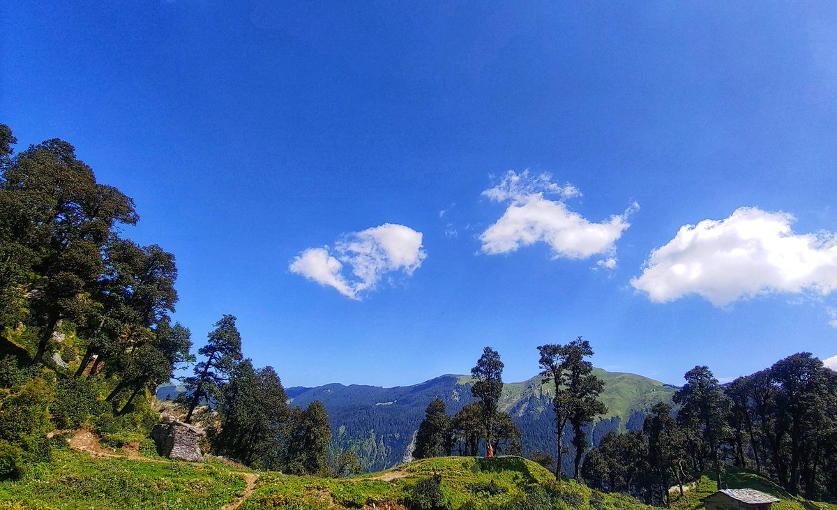 Tirthan Valley . #picoftheday #photooftheday #travelblogger #traveling #travelpic #photography #wanderlust #photographer #landscape #himalayas  #tourism #travelphoto #nature #incredibleindia #india #travelers #travel #travelblog #travelphotography #thursdaymorning  #thursdayvibes https://t.co/JMO7hpepkR