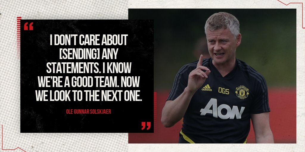 The boss means business   #MUFCpic.twitter.com/y7Xb212p82  by FIMresearch