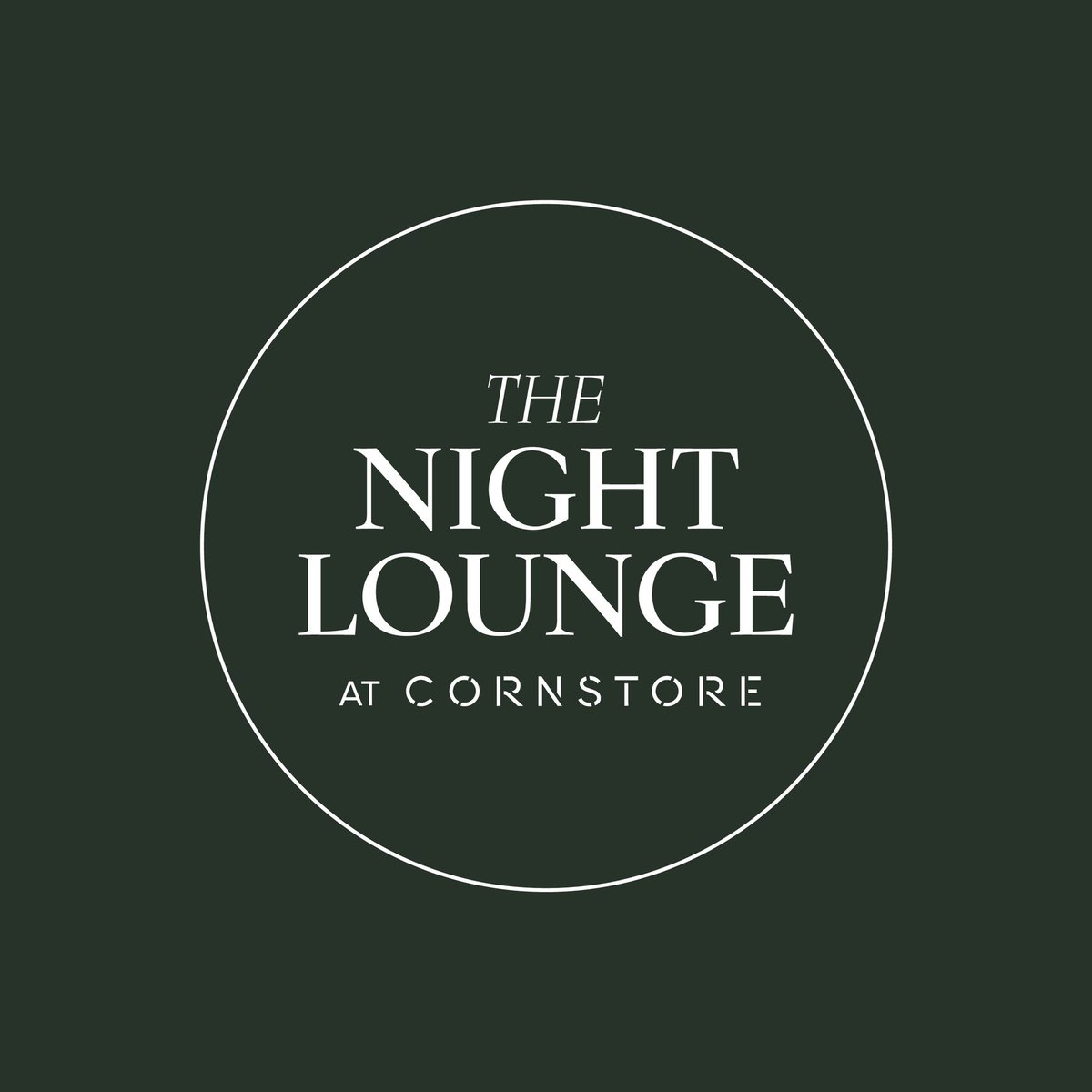 Thrilled to announce.. The. NIGHT LOUNGE. every weekend from 10.30pm. . Pop in with friends to enjoy Nibbles with a nice bottle of Wine or your favourite Cornstore Award-winning Cocktail. . Bookings limerick@cornstore.com  Or 061 609 000 . #NightLounge  #cocktails #wines #pizza https://t.co/T2heYA7Y4j