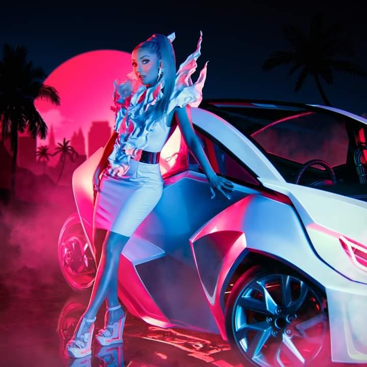 """Cleo tej jesieni wyda aż dwie nowe płyty: """"superNOVA"""" w klimacie nowoczesnych brzmień r&b, trapu i house'u - 18 września, oraz """"vinyLOVA"""" utrzymana w stylistyce funk, soul i disco - 20 listopada. pic.twitter.com/LLt46nd8Nj"""