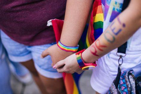 Palermo Pride 2020 rivoluzionato, 11 piazze di Palermo si tingono di arcobaleno - https://t.co/A6cKmvi3t0 #blogsicilianotizie